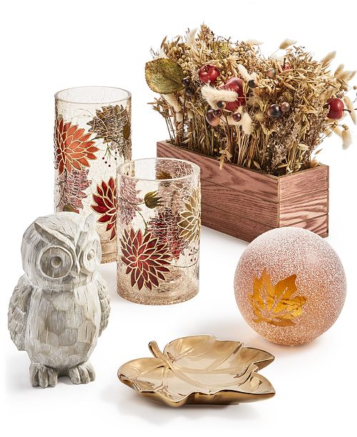 Home Essentials CLOSEOUT! Harvest Collection