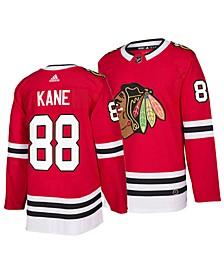 Men's Patrick Kane Chicago Blackhawks Authentic Player Jersey