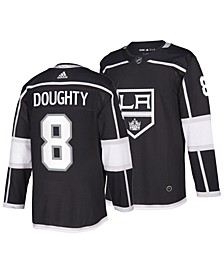 Men's Drew Doughty Los Angeles Kings Authentic Player Jersey