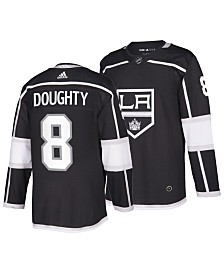 adidas Men's Drew Doughty Los Angeles Kings Authentic Player Jersey