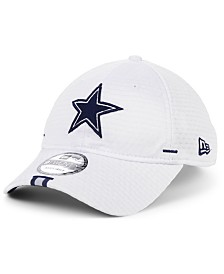 New Era Dallas Cowboys 2019 Training 9TWENTY Strapback Cap