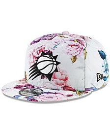 New Era Phoenix Suns Funky Floral 9FIFTY Cap