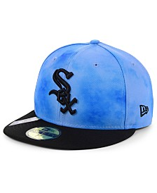 New Era Chicago White Sox Father's Day 59FIFTY Cap