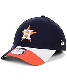 Houston Astros Flag 39THIRTY Cap