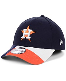 New Era Houston Astros Flag 39THIRTY Cap