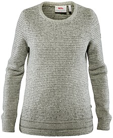 Ovik Wool Active Sweater