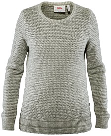 Fjällräven Ovik Wool Active Sweater