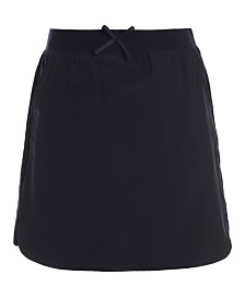 Nautica Big Girls Performance Scooter Skirt