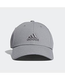 adidas Men's Stretch-Fit Rucker Hat