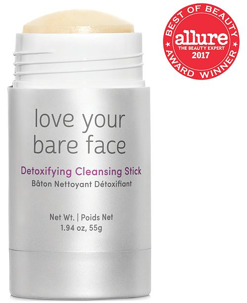 Julep Love Your Bare Face Detoxifying Cleansing Stick