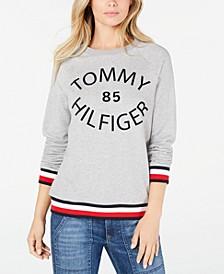 Logo Sweatshirt, Created for Macy's