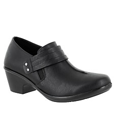 Easy Street Graham Shooties
