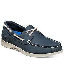 Men's Bayside Boat Shoes