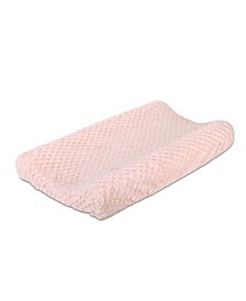 Arianna Plush Changing Pad Cover