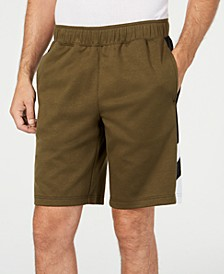 Men's Striped-Side Shorts, Created for Macy's