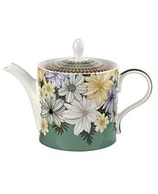 Atrium Teapot