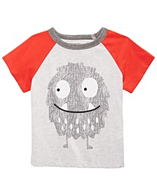 Toddler Boys Monster T-Shirt, Created for Macy's