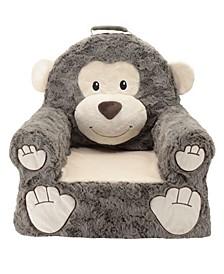 Sweet Seats - Monkey