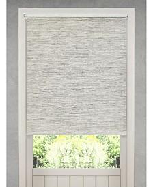 "Universal Home Fashions Roller Shade Natural Fiber, 44"" x 72"""