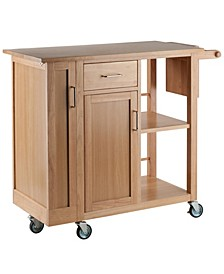 Douglas Kitchen Cart