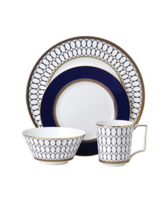 Renaissance Gold 4-Piece Place Setting
