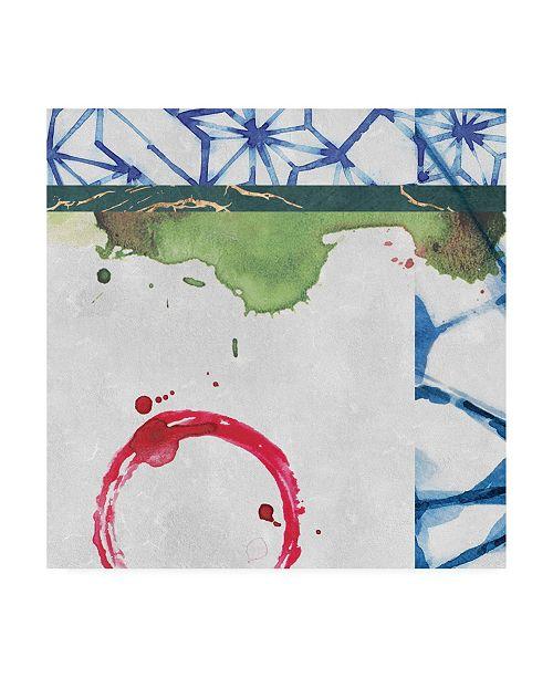 "Trademark Global Louis Duncan-H Agenais 1 Canvas Art - 36.5"" x 48"""
