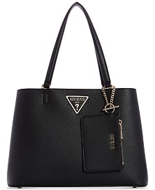 GUESS Aretha Girlfriend Carryall Satchel