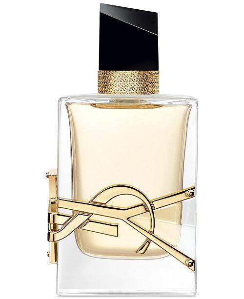 Yves Saint Laurent Libre Eau de Parfum Spray, 1.6-oz.