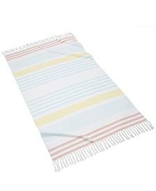 Maui Turkish Cotton Beach Towel