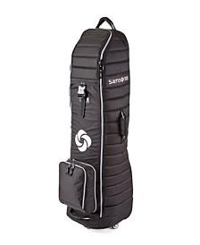 Golf Travel Bag / Case – Softside with Spinner Wheels