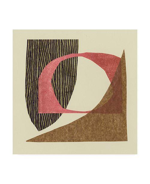 "Trademark Global Renee W. Stramel Sketches of Spain II Canvas Art - 19.5"" x 26"""