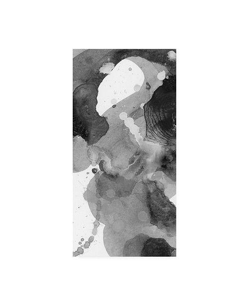 "Trademark Global Sharon Chandler Entranced III Canvas Art - 27"" x 33.5"""