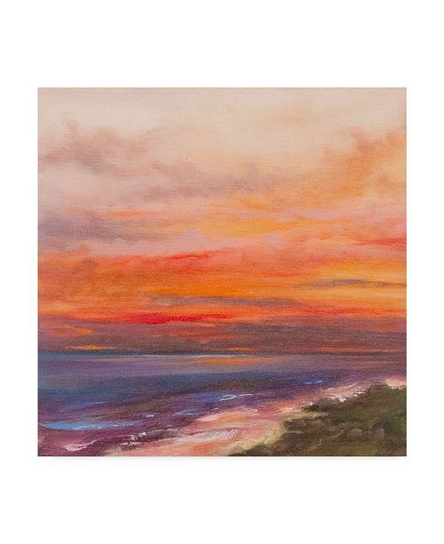 "Trademark Global Marabeth Quin The Calm of The Wild Canvas Art - 15"" x 20"""