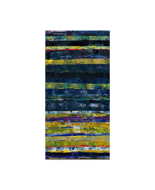 "Trademark Global Jodi Fuchs Light on Water I Canvas Art - 15"" x 20"""