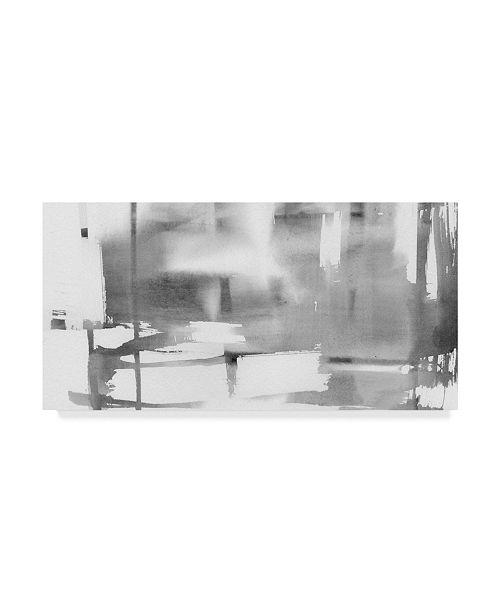 """Trademark Global Jennifer Goldberger Light of Light I Canvas Art - 37"""" x 49"""""""