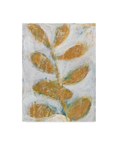 "Trademark Global Chariklia Zarris Golden Afternoon II Canvas Art - 37"" x 49"""
