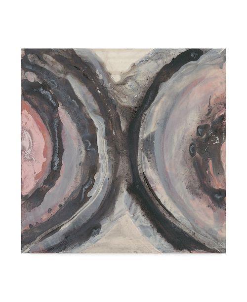 "Trademark Global Renee W. Stramel Surface Study II Canvas Art - 27"" x 33"""