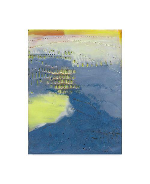 "Trademark Global Sue Jachimiec Concord I Canvas Art - 20"" x 25"""