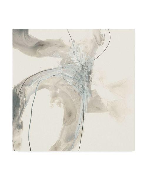 """Trademark Global June Erica Vess Divination II Canvas Art - 20"""" x 25"""""""