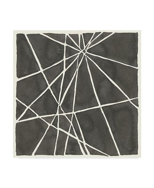 """Trademark Global Chris Paschke Graphics VIII Canvas Art - 20"""" x 25"""""""