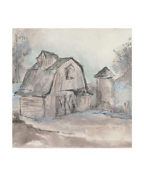 "Trademark Global Chris Paschke Barn V Canvas Art - 20"" x 25"""