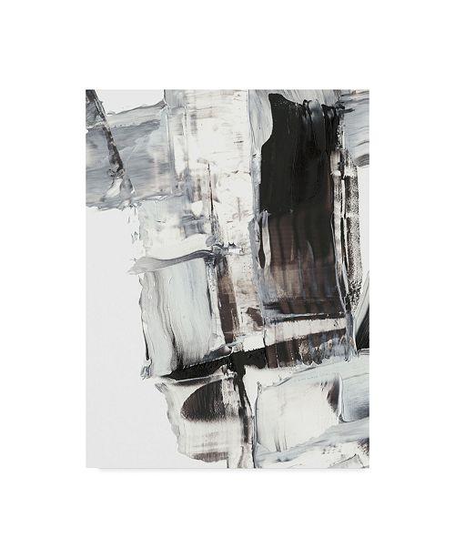 "Trademark Global Ethan Harper Topple III Canvas Art - 20"" x 25"""