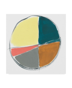 "Jennifer Paxton Parker La Piscine Ii Canvas Art - 27"" x 33"""
