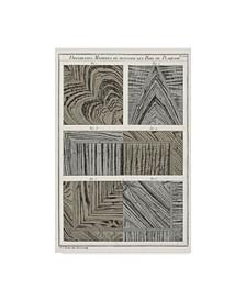 "Vision Studio Survey of Architectural Design VI Canvas Art - 20"" x 25"""