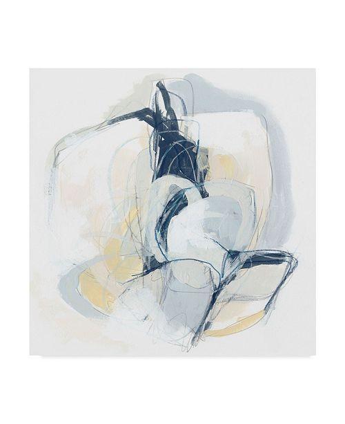 """Trademark Global June Erica Vess Ciudad I Canvas Art - 20"""" x 25"""""""