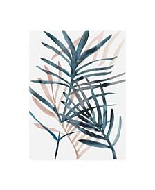 "Chariklia Zarris Panama Palms II Canvas Art - 20"" x 25"""