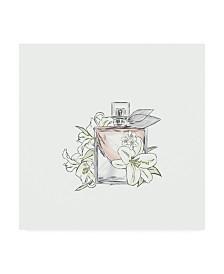 "Incado Perfume VI Canvas Art - 15.5"" x 21"""