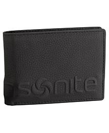 Samsonite RFID Front Pocket Slimfold Wallet