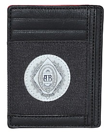 Budweiser CO2 Front Pocket Get-Away Wallet