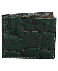 Delta RFID Slimfold Wallet